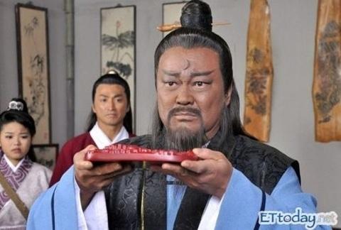 'Bao Thanh Thien' Kim Sieu Quan bi u nao hinh anh
