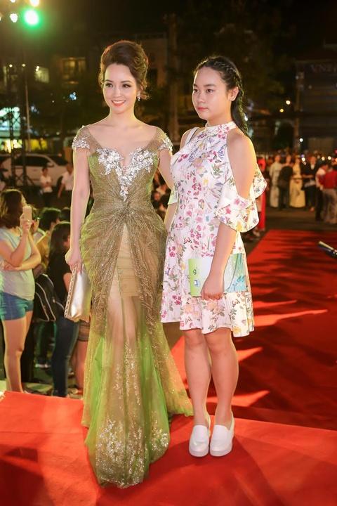 Dan sao Viet goi cam tren tham do Canh dieu vang 2017 hinh anh 8