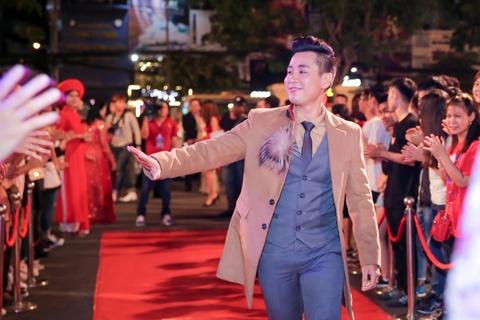 Dan sao Viet goi cam tren tham do Canh dieu vang 2017 hinh anh 20