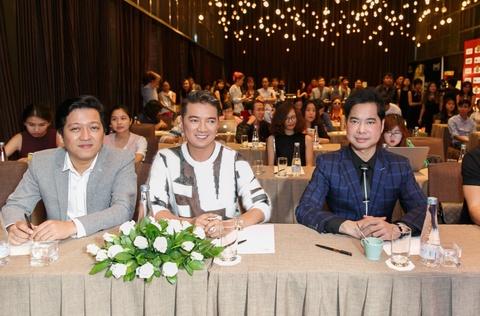 Truong Giang: 'Doi toi chi cuoi mot lan' hinh anh 8