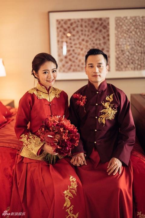 'Dong Phuong Bat Bai' Tran Kieu An don hoa cuoi An Di Hien hinh anh 10