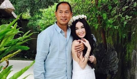 'Phan Kim Lien' On Bich Ha ly than ty phu sau 17 nam chung song hinh anh