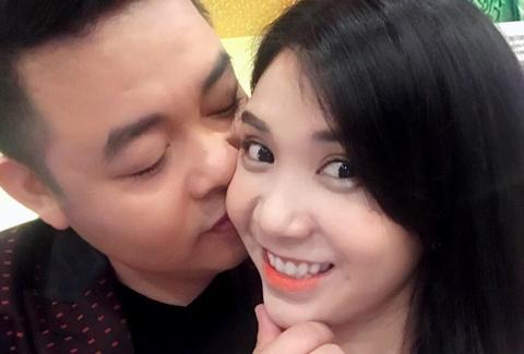 Thanh Bi len tieng ve phat ngon 'chia tay van ngu chung' cua Quang Le hinh anh