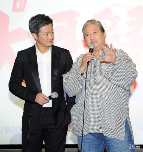 Hong Kim Bao: 'Doi toi khong lam phim nhu Chien lang 2 cua Ngo Kinh' hinh anh 1