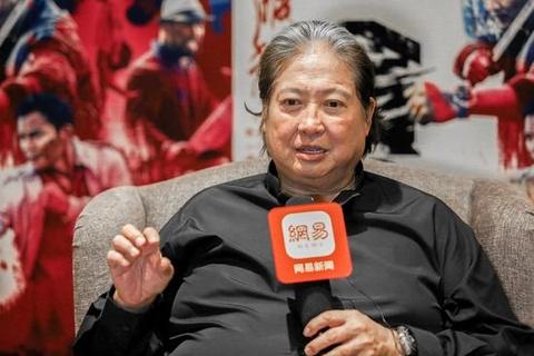 Hong Kim Bao: 'Doi toi khong lam phim nhu Chien lang 2 cua Ngo Kinh' hinh anh 2