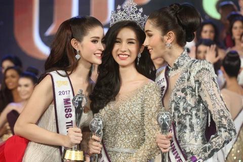 Tan Hoa hau chuyen gioi Thai Lan duoc khen 'hon ca thien than' hinh anh