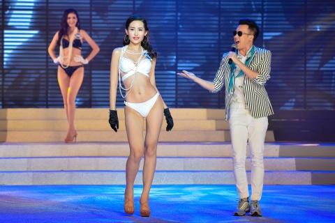 Dan mang che Hoa hau Dai duong 2017 kem sac hinh anh 10