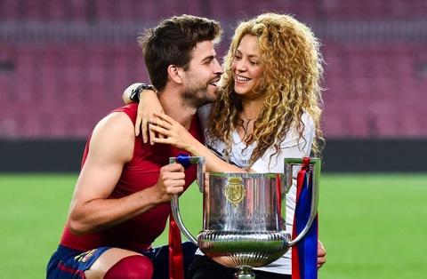 Shakira bị cáo buộc trốn thuế 16 triệu USD tại Tây Ban Nha