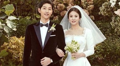 Song Hye Kyo, Joong Ki tu choi 13 trieu USD cua truyen hinh Trung Quoc hinh anh