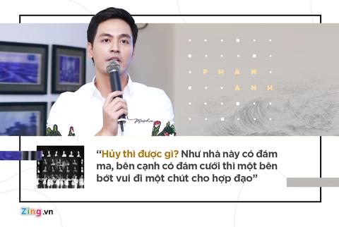 Nhung phat ngon gay tranh cai cua MC Phan Anh hinh anh 2