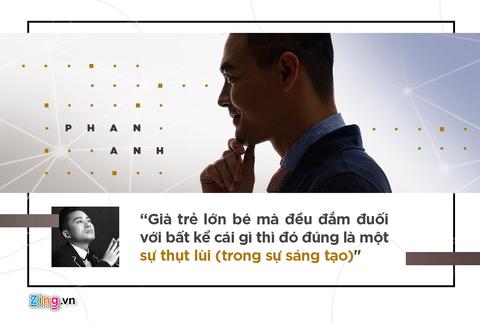 Nhung phat ngon gay tranh cai cua MC Phan Anh hinh anh 5