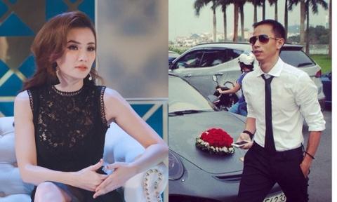 Hon nhan Thu Thuy: Yeu tu nam 18 tuoi va tam su bi ep den duong cung hinh anh