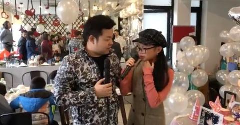 Clip Phuong My Chi thua nhan tung khong thich Quang Le hinh anh