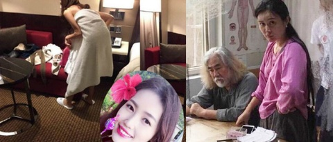 Vi sao hon nhan cua sao Hoa ngu nhieu Phan Kim Lien va Tay Mon Khanh? hinh anh 3