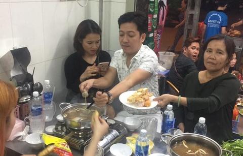 Nha Phuong va Truong Giang da ran nut truoc vu cau hon? hinh anh 2