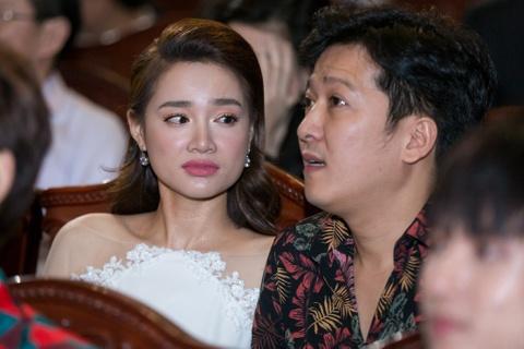 Nha Phuong va Truong Giang da ran nut truoc vu cau hon? hinh anh 6