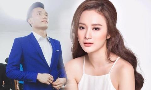Angela Phuong Trinh go status, noi coi Bui Tien Dung nhu 'anh trai' hinh anh