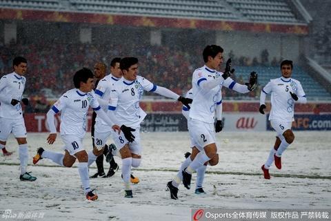 Nguoi Trung Quoc than phuc U23 Viet Nam va Quang Hai hinh anh 1
