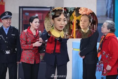 3 cuoc hoi ngo gay chu y cua sao Trung Quoc dip dau xuan hinh anh