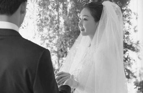 Bao Han dua tin 'nguoi dep khoc' Choi Ji Woo cuoi chong kem 13 tuoi hinh anh