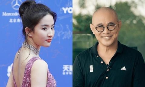Vi sao Ly Lien Kiet 'xuong nui' dong vai phu ben Luu Diec Phi? hinh anh