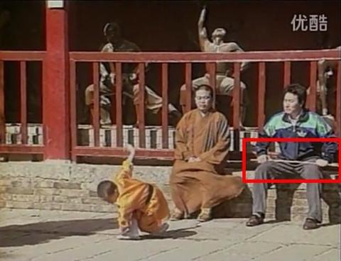 Thich Tieu Long: Nuoc mat tu 2 tuoi vi su ha khac cua Thieu Lam Tu hinh anh 1