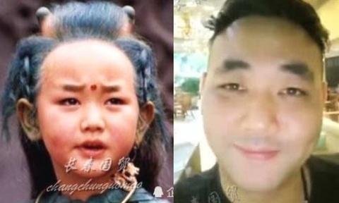 'Tieu Long Nhan': Sao nhi het thoi, hoi dau va gia nua o tuoi 34 hinh anh