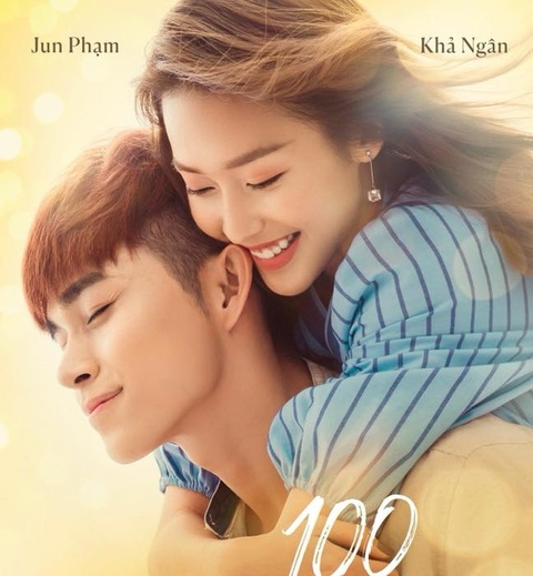 Kha Ngan: Tu hot girl tai tieng den nu chinh 'Hau due mat troi' hinh anh 9