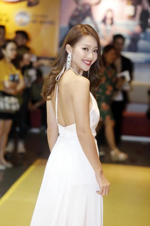 Kha Ngan: Tu hot girl tai tieng den nu chinh 'Hau due mat troi' hinh anh 8