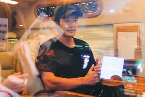 Den Sai Gon, Kwon Sang Woo van dien trai o tuoi 42 hinh anh 9