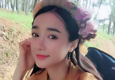 Nha Phuong tham gia phim co trang sau vu huy vai 'Hau due mat troi' hinh anh