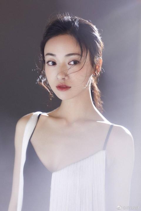 My nhan 'Dien Hi cong luoc': Nhan sac no muon cua showbiz Trung Hoa hinh anh 7