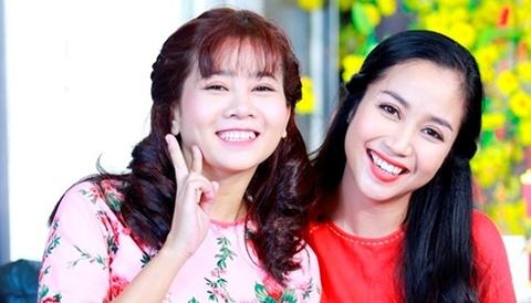 Nghe si Viet giup do Mai Phuong dieu tri benh ung thu phoi hinh anh