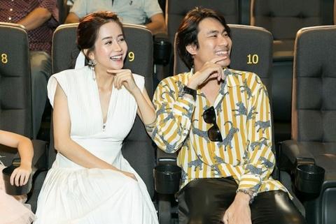 An Nguy khoc noi yeu Kieu Minh Tuan, khan gia la o tay chay phim hinh anh 1