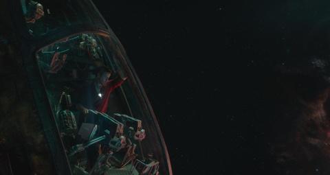 Nhung cau hoi lon 'Avengers: Endgame' phai tra loi hinh anh 3