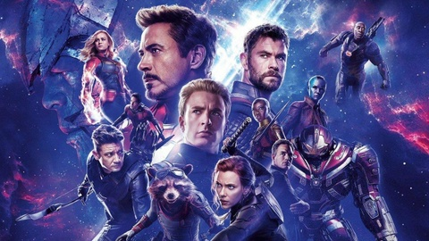 'Avengers: Endgame lon hon, tham vong hon Infinity War' hinh anh 3