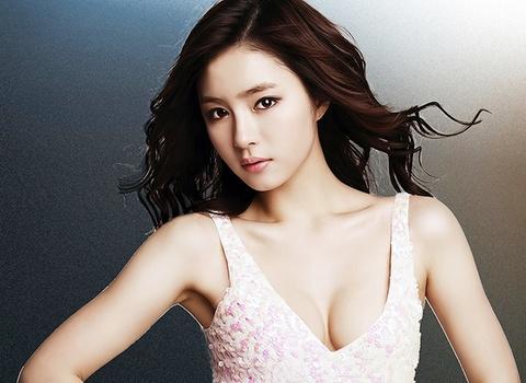 Shin Se Kyung - sao nu 9X xinh dep, goi cam bi ghet bo o Han Quoc hinh anh