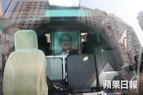 Ty phu Jack Ma va cac nghe si dua Kim Dung ve noi an nghi cuoi cung hinh anh 10