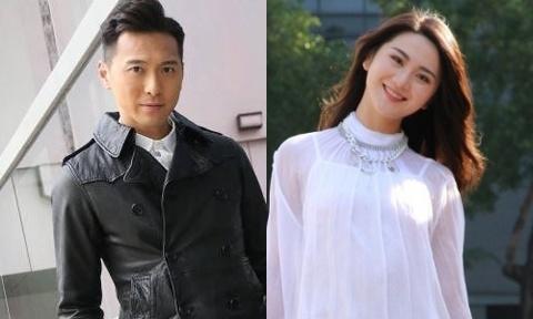 Tai tu TVB bi fan nu to la ga so khanh, bo chay khi co mang thai hinh anh