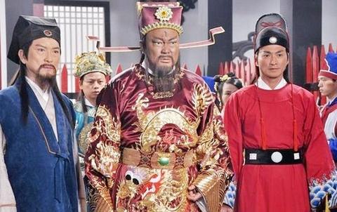 Sao nam 'Bao Thanh Thien' - nguoi dong phim cap 3, ke bi to cuong hiep hinh anh