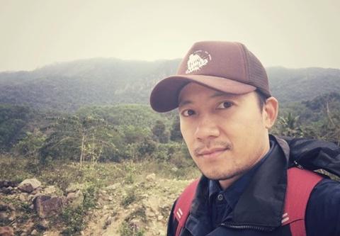 Rapper Dinh Tien Dat - thieu gia song khac nguoi o showbiz Viet hinh anh
