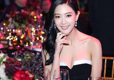 'Bieu tuong goi cam' Han Quoc to chuc le cuoi o My hinh anh