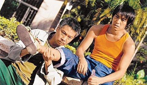 Ngo Manh Dat: 'Toi va Chau Tinh Tri nhu chua tung quen biet' hinh anh