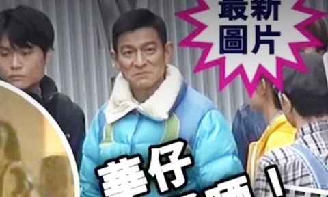 Luu Duc Hoa bi che bai khi miet mai tren phim truong hinh anh