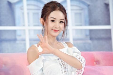 Chan Tu Dan, Trieu Le Dinh bi de cu 'Mam xoi vang Trung Quoc' hinh anh