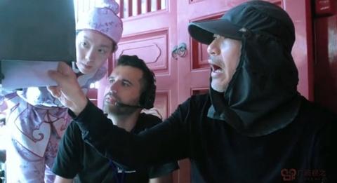 'Tan vua hai kich': Phim hai cua Chau Tinh Tri gay cuoi ra nuoc mat hinh anh 2