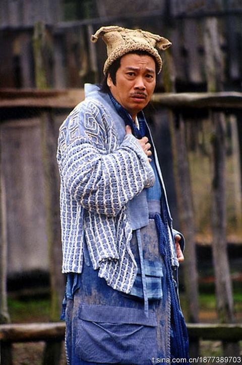 Chau Tinh Tri thua nhan dien anh Trung Quoc da co vua hai moi hinh anh 3