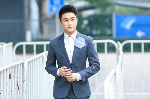 He Mong Dao - nu hoang noi y yeu con trai vua song bac Macau hinh anh 3