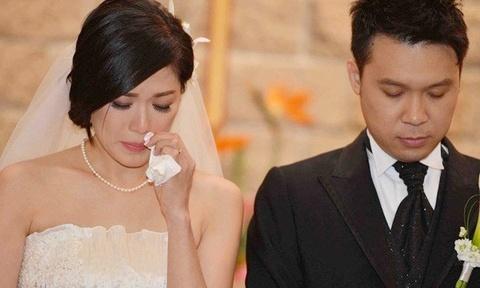 Nguoi dep TVB khong con hy vong co con sau dieu tri ung thu hinh anh