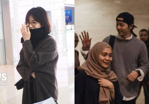 Vi sao Song Hye Kyo - Song Joong Ki bi don ngoai tinh va ly hon? hinh anh 3